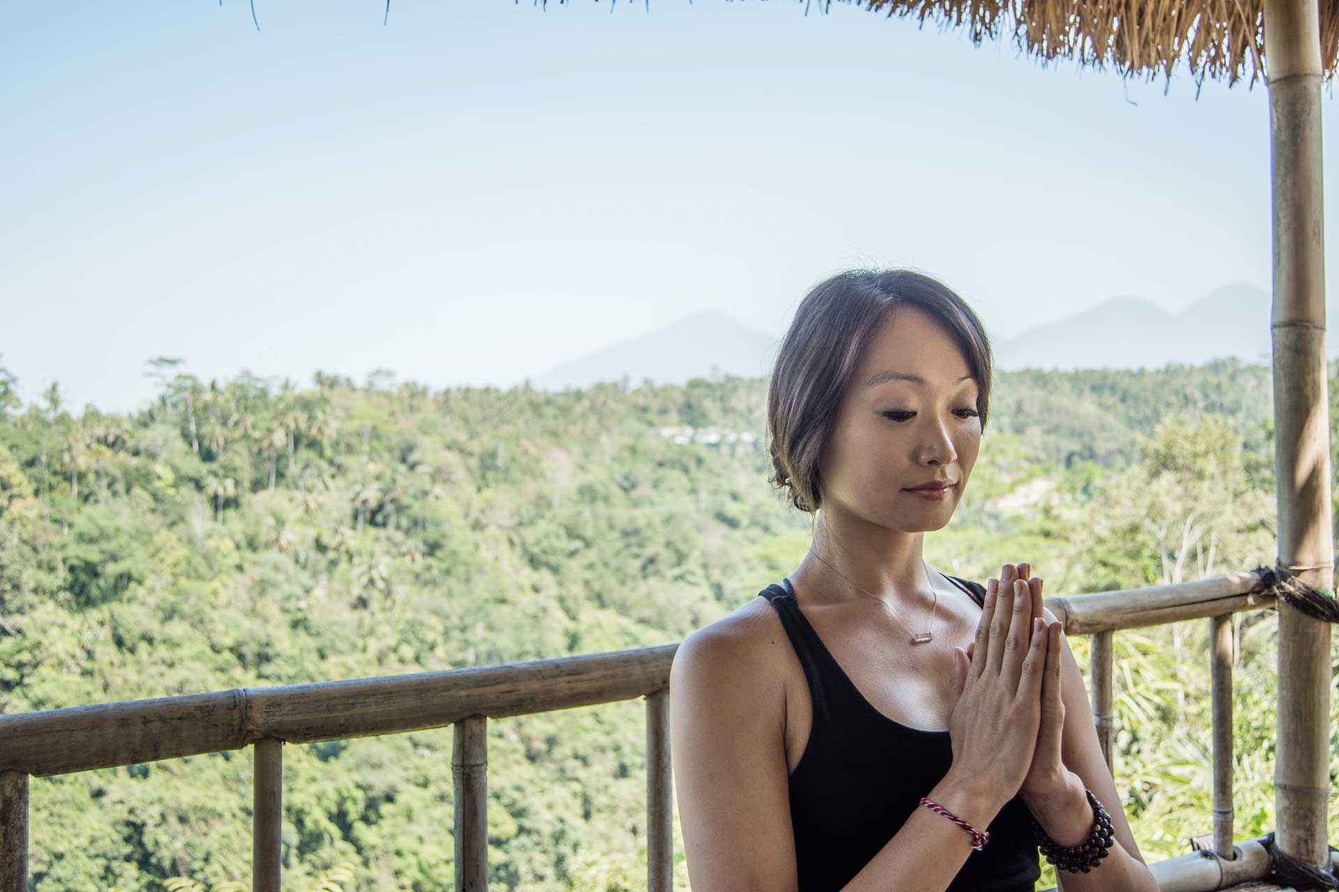 Slow Living Ubud Wellness Retreat